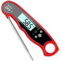 Термометр  LoveGrill водонепроницаемый -50°С до +300°С для мяса