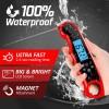 Термометр  LoveGrill водонепроницаемый -50°С до +300°С для мяса фото_3