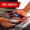 Термометр  LoveGrill водонепроницаемый -50°С до +300°С для мяса фото_4