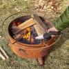 Розжиг для угля электрический FAROLY 2000W фото_3
