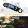 Термометр с выносным щупом LoveGrill водонепроницаемый, -50°С до +300°С , черный фото_3