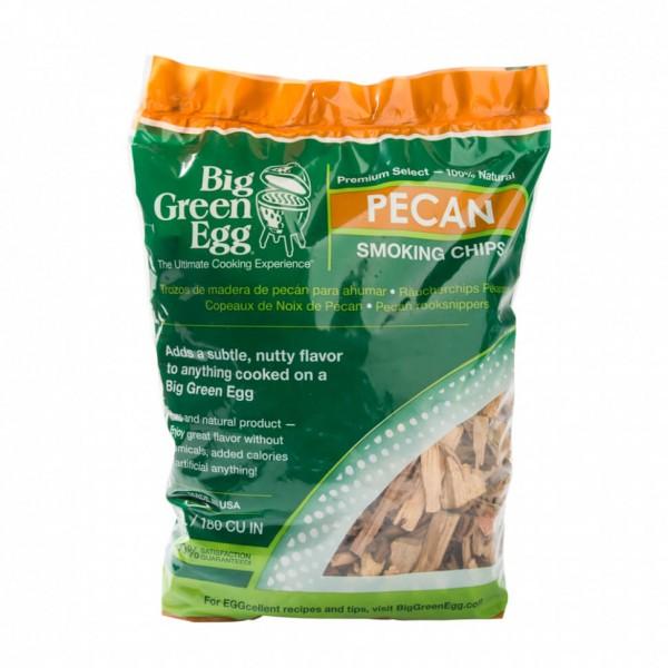 Щепа для копчения Pecan Big Green Egg