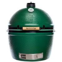 Керамический угольный гриль Big Green Egg XXLarge