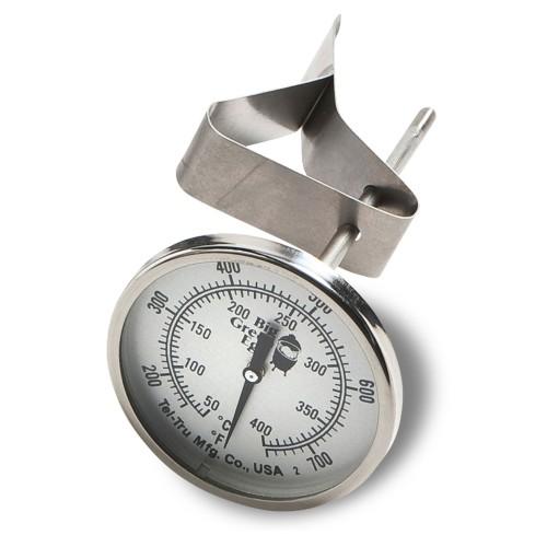 Термометр Big Green Egg мгновенный (XXL XL L)