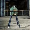 Керамический угольный гриль Big Green Egg Mini MAX фото_7