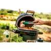 Щипцы для гриля силиконовый наконечник 30 см Big Green Egg фото_3