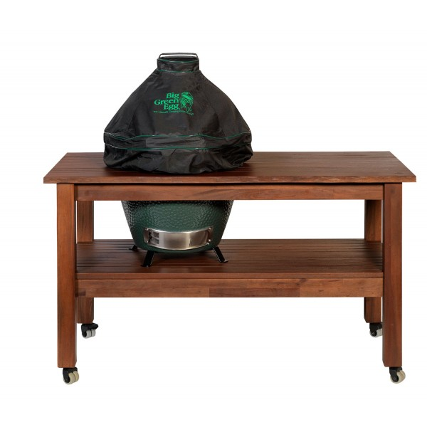 Чехол для купола Big Green Egg L в столе