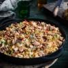 Сковорода чугунная Big Green Egg  фото_4