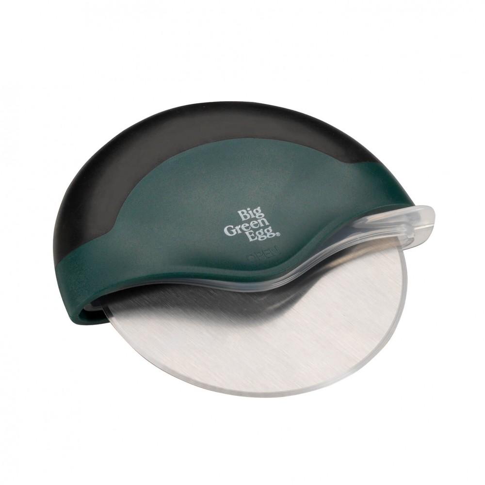 Нож-колесо для пиццы Big Green Egg