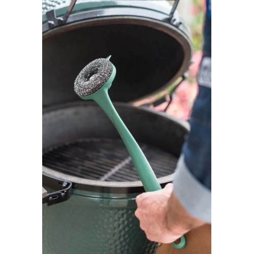 Шкребок для гриля Big Green Egg
