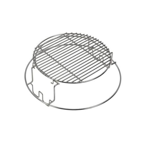 EGGspander Kit 2 Многофункциональная решетка Big Green Egg L