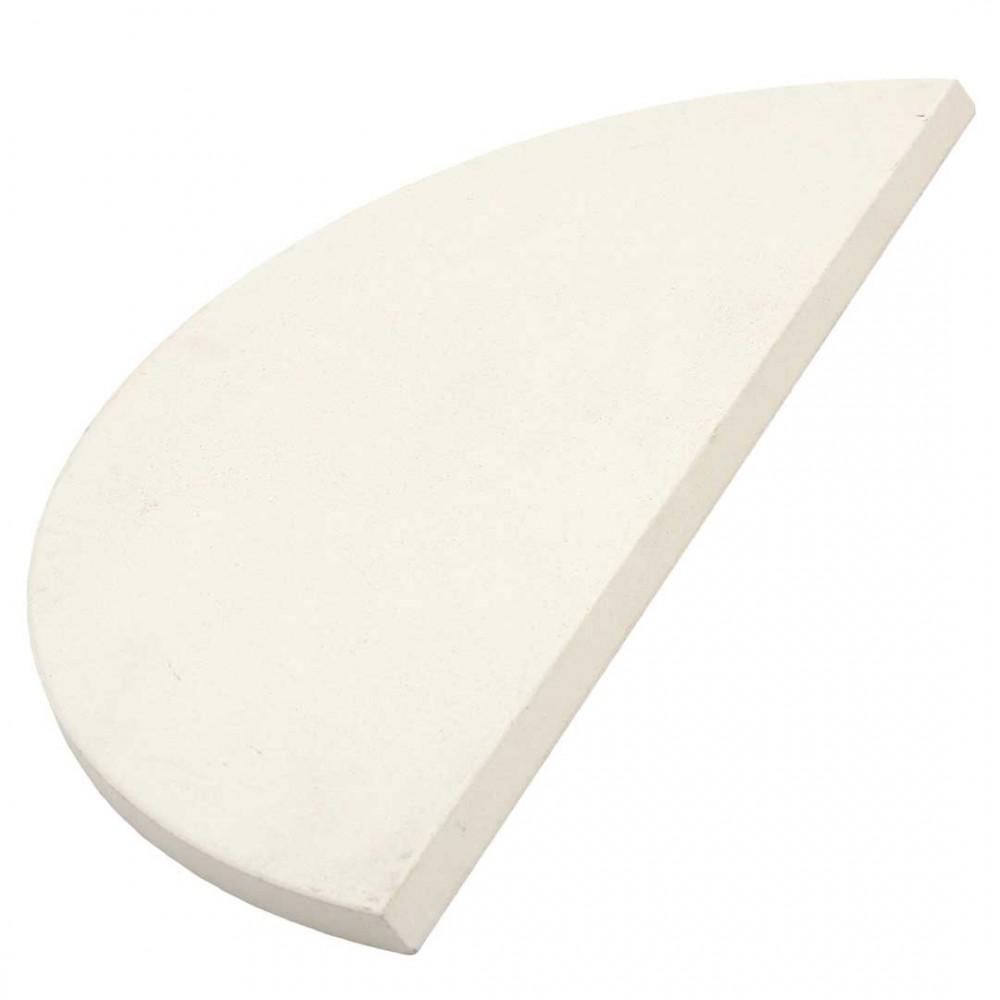 Камень для выпечки BGE L, керамический
