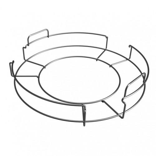 Решетка одноуровневая для гриля Big Green Egg XL, стальная