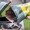 Корзина для угля из нержавеющей стали для XLBig Green Egg фото_1