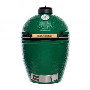 Керамический угольный гриль Big Green Egg Large