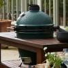 Керамический угольный гриль Big Green Egg Large фото_6