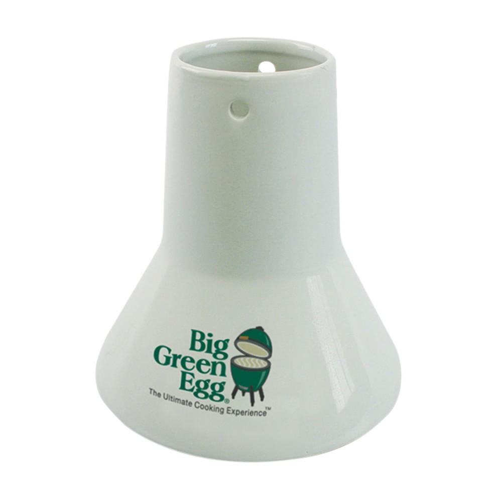 Ростер керамический для индейки Big Green Egg высокий