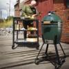 Керамический угольный гриль Big Green Egg Small фото_5