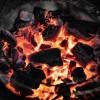 Органический древесный уголь для гриля Big Green Egg 9 кг фото_2