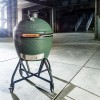 Керамический угольный гриль Big Green Egg Xlarge фото_3