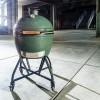 КОМПЛЕКТ Гриль керамический Big Green Egg Xlarge с чехлом фото_1