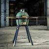 Гриль Big Green Egg Mini Max с полками и ножками фото_1