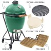 КОМПЛЕКТ Гриль Big Green Egg Large фото_1