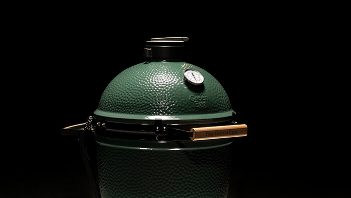 THE ORIGINAL. BIG GREEN EGG с 1974 года
